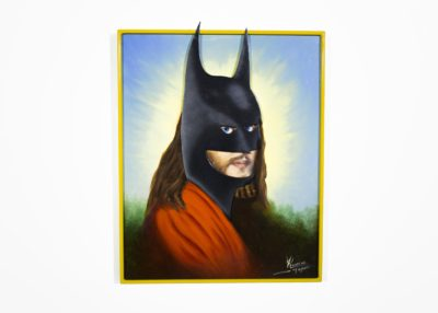 Batjesus by Alter Ego 1