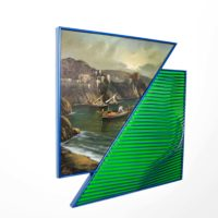 Green&Blu by Alter Ego 4