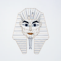 Tutankhamon by Alter Ego 1