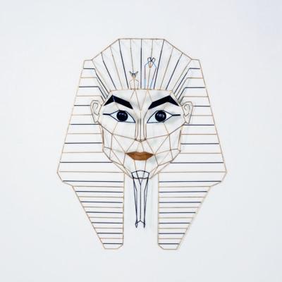 Tutankhamon by Alter Ego 1