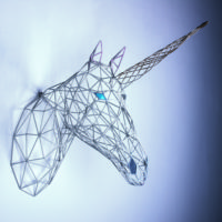 Unicorn By Alter Ego